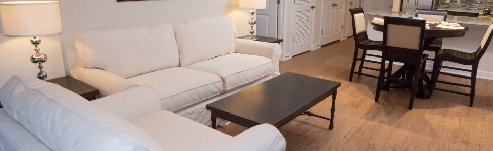 All Furniture Included with Rent