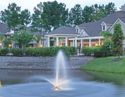 Furnished Apartments in Goose Creek SC at Coventry Green