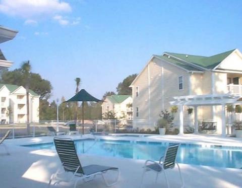Furnished Apartments in Orangeburg - Willington Lakes Apartments