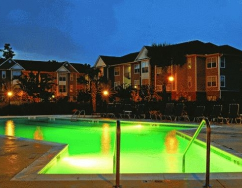 Coventry Green Apartments in Goose Creek, SC - Pool