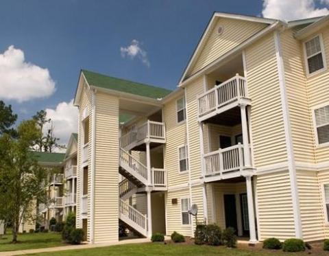 Orangeburg SC Temporary Housing - Willington Lakes