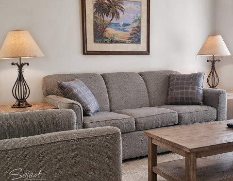 Short Term Furnished Apartment Rentals in Aiken, SC