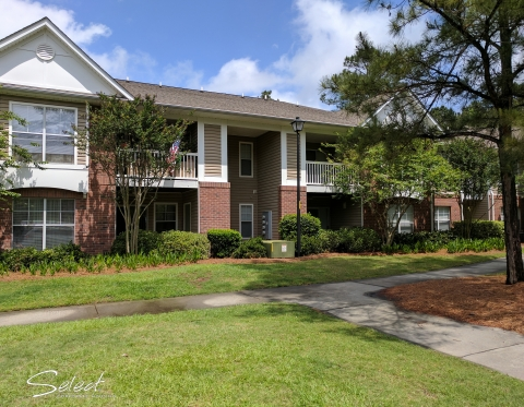 Goose Creek SC Furnished Rentals at Coventry Green Apartments