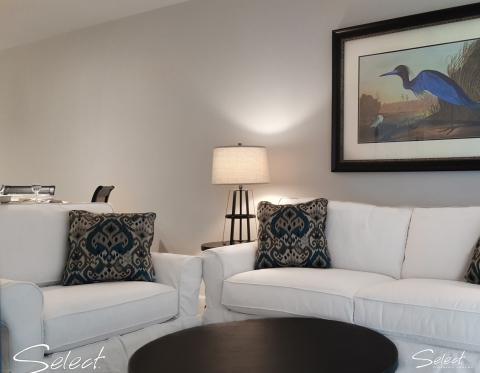 Fully-Furnished Downtown Charleston Apartment Rentals - Elan Midtown