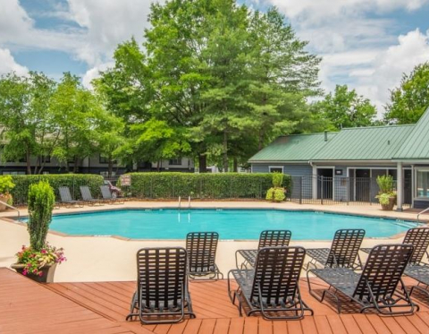 Short-Term Furnished Housing Spartanburg SC