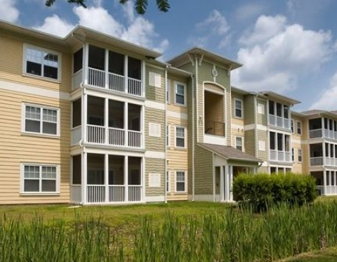Furnished Apartments Ladson Sc