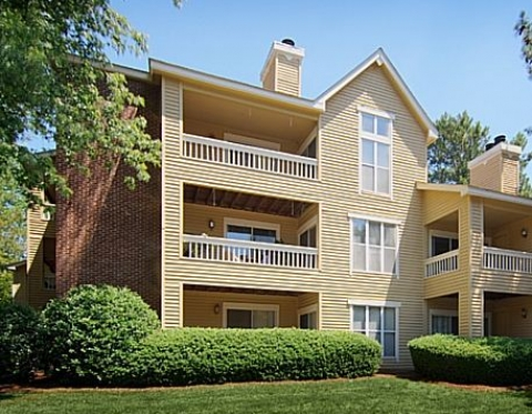 Apartments In Fairview Nc