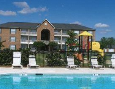 Furnished Apartments in Florence SC at Charles Pointe ...