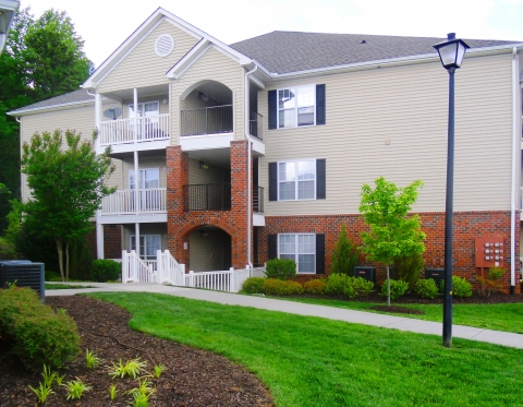 Manchester Apartments Rock Hill Sc