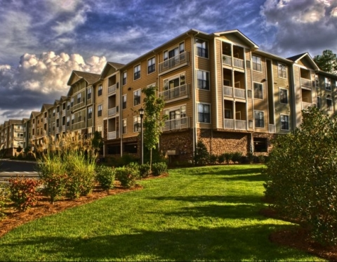 North City 6 All Inclusive Apartment Rentals In Raleigh Nc Select Corporate Housing