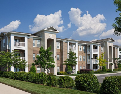 Luxury Furnished Apartments In Cary Nc At Bexley At