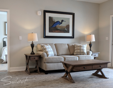 Brunswick Ga Furnished Apartments The Enclave