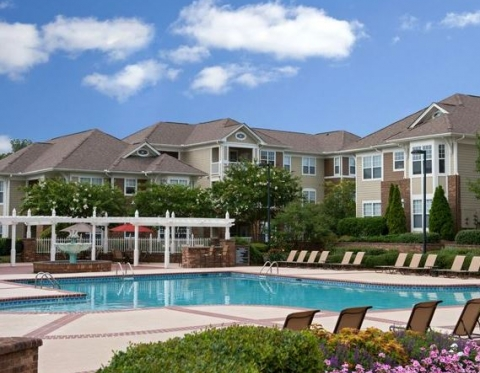 Chapel Hill NC Temporary Housing at Bell Meadowmont Apartments. Temporary Housing Chapel Hill NC Furnished Apartments   Select