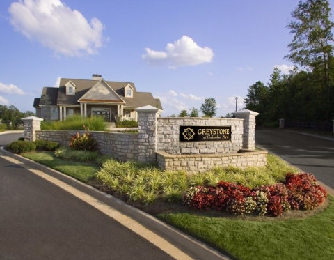 Superbe Furnished Apartments In Columbus: Greystone At Columbus Park