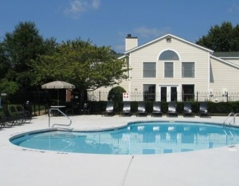 Corporate Apartments In Concord Nc Summerlin At Concord