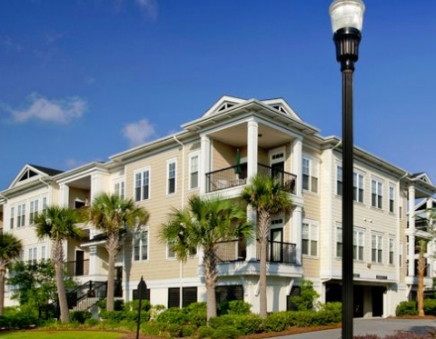 Furnished Apartments Mt Pleasant Sc