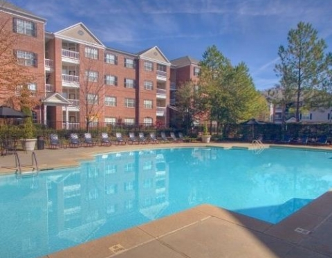 Furnished Apartments Dunwoody Ga