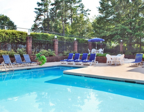 Atrium Fully-Furnished Apartments in Durham NC   Select ...