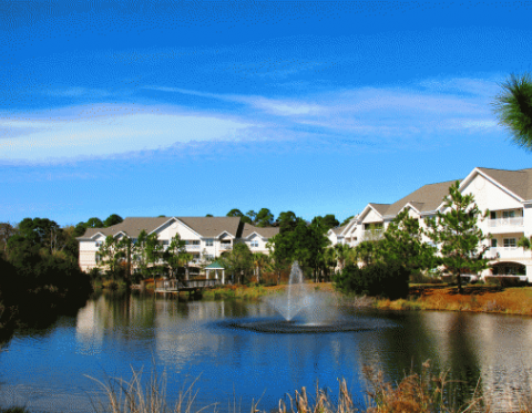 Lakes At Myrtle Park Apartments Bluffton Sc