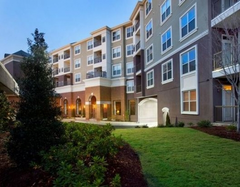 Furnished Apartments Buckhead Atlanta