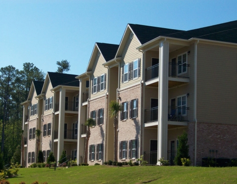 Furnished Apartments Beaufort Sc