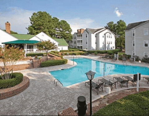 Superieur Paces Run Apartments In Columbia South Carolina