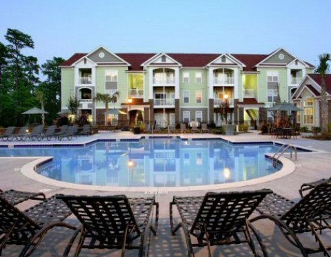 Furnished Apartments Myrtle Beach
