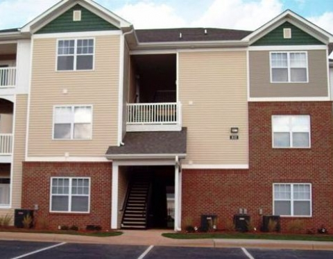 Furnished Apartments in Rock Hill SC: Bradford Park Apartments ...
