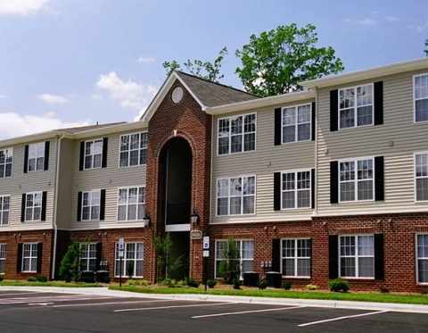 Friendly Manor Apartments Greensboro Nc
