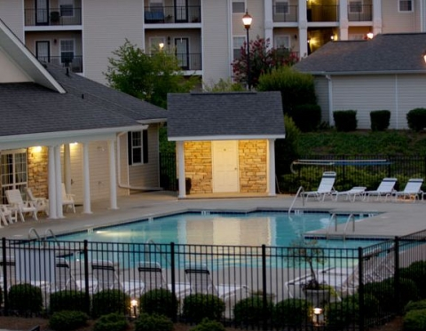 Regency Park Apartments Athens Ga