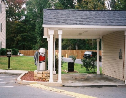 Furnished Apartments In Greenwood Sc