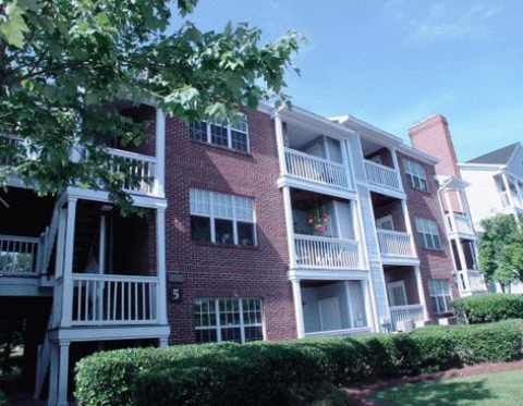 Beau Harbison Furnished Apartments: Paces Brook In Columbia South Carolina