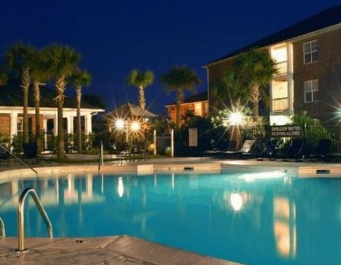 Riverland Woods Apartments James Island Sc