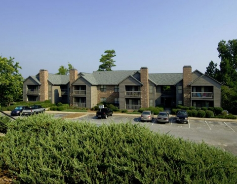 Macon GA Furnished Apartments: Forest Pointe | Select ...