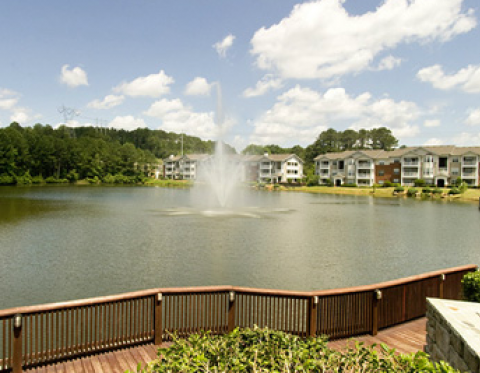 Lakeside Apartments Marietta Ga