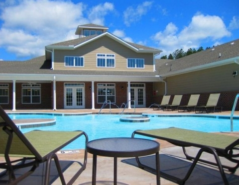Port Wentworth Ga Furnished Apartments Village At Rice