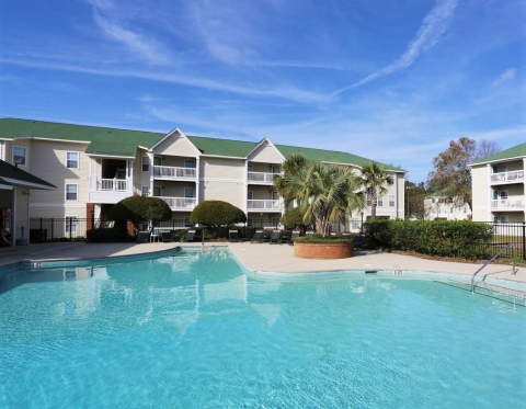 Corporate Housing in Sumter SC: Companion at Carter Mill | Select