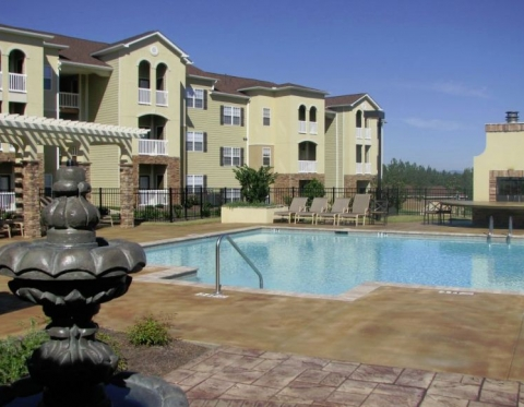 Greer Sc Short Term Rentals Tuscan Heights Apartments