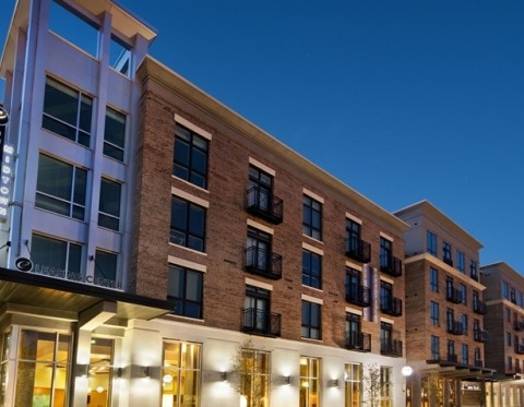 Downtown Charleston Furnished Apartments Elan Midtown Select Corporate Housing