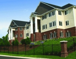 Temporary Housing in Lexington SC at Cedarcrest Village Apartments - Luxury