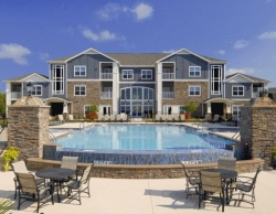 Columbia SC Corporate Housing at The Grandview at Lake Murray  Apartment