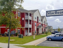 The Haven at Market Street Station Furnished Apartments in Aiken SC