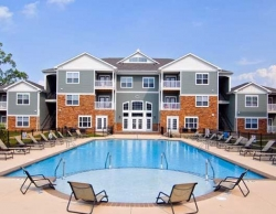 Furnished Apartments in Martinez GA at Haven at Reed Creek - Resort Pool