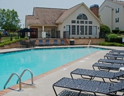 Furnished Apartments in Simpsonville SC: Oak Pointe Apartments