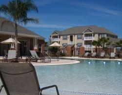 Corporate Housing in Brunswick GA at Odyssey Lake Apartments