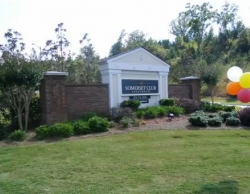 Furnished Apartments in Cartersville GA: Somerset Club Apartments