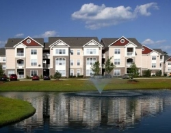 Furnished Apartments in Summerville SC | Vista Sands - Pond