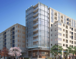 Short-Term Lease Options at 10 WestEdge in Charleston SC