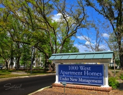 Furnished Apartments in Charleston SC at 1000 West off Savannah HWY