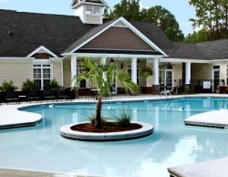 West Ashley Furnished Apartments: Bolton's Landing Apartments - short term